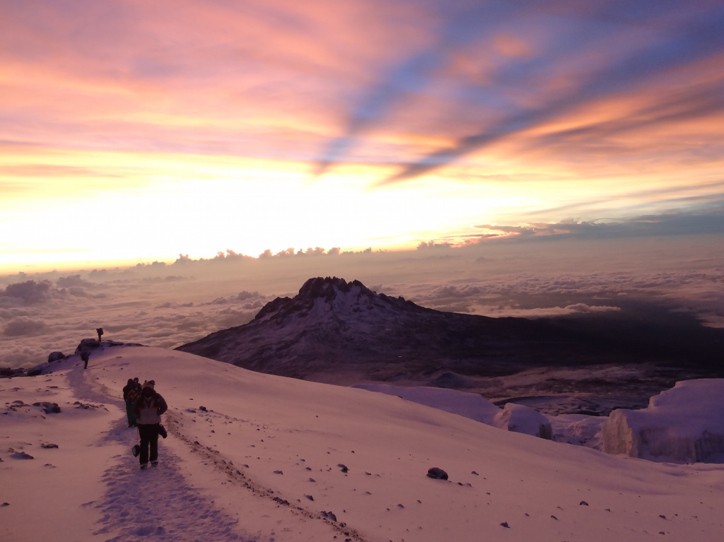 Lessons From Kilimanjaro