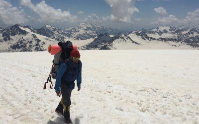 Silicon Valley entrepreneur Bala Gopalan is ready for his second mountain with Refuga