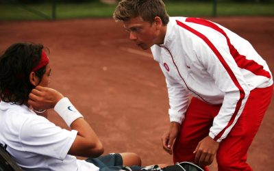 An in depth interview with the 25-year old Traveling Tennis Coach who joined a Refuga trip