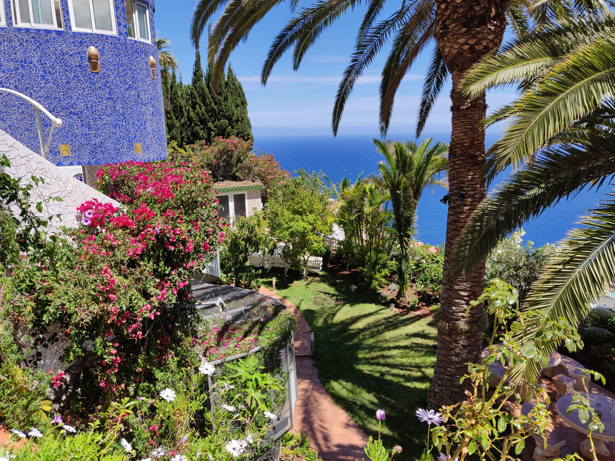 Refuga Tenerife
